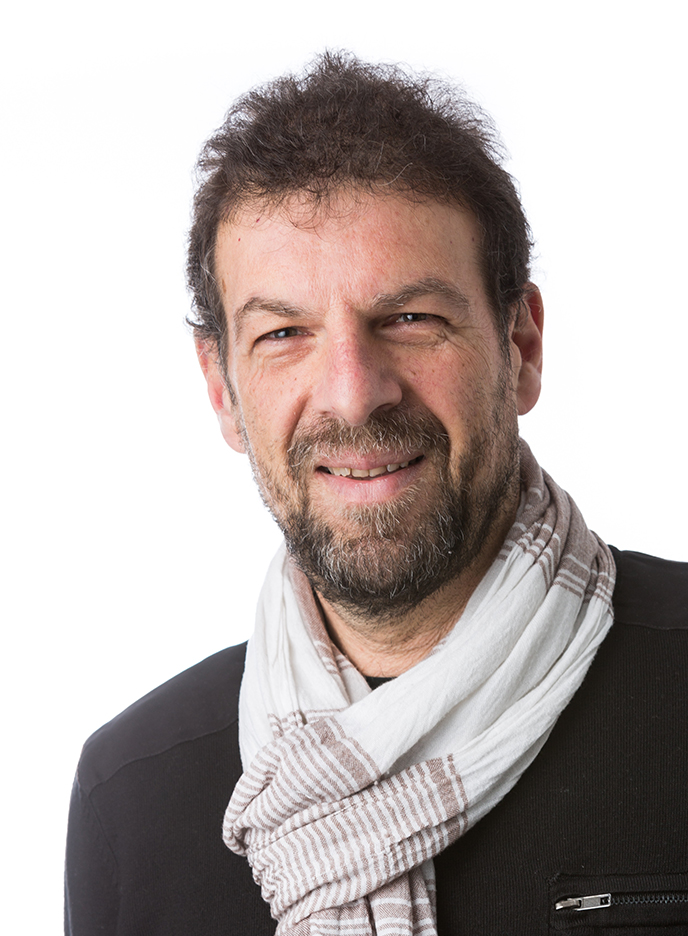 Jacques Yerganian