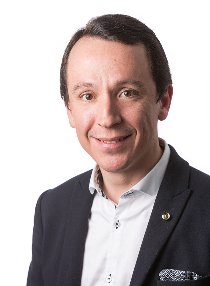 Sébastien DUCLOT